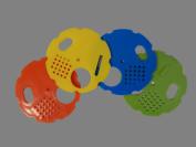 Česnový uzávěr různé barvy - plast