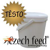 CZECH FEED těsto - 15 kg