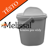 MELISSAL t�sto - 15 kg
