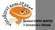 Školení - CHOV MATEK (7.7.2018) Jihlava