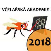 Včelařská akademie 2018